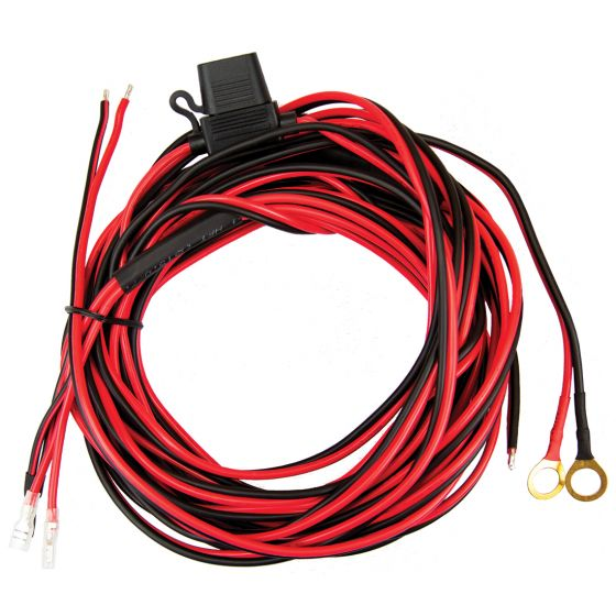Rigid Industries 360-Series 2-Wire Wiring Harness (SAE Only)