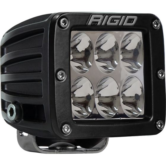 Rigid Industries D2 - Driving - Single