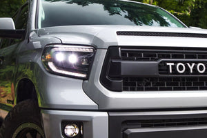 TOYOTA TUNDRA (14-20): XB LED HEADLIGHTS