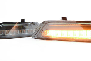FORD MUSTANG (15-17): MORIMOTO XB LED TURNS