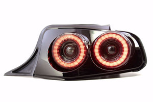 FORD MUSTANG (10-12): MORIMOTO XB LED TAILS