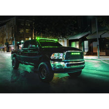 Load image into Gallery viewer, Rigid Industries Radiance Plus Curved 20in Amber Backlight