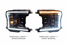 Load image into Gallery viewer, FORD F150 (18+): XB LED HEADLIGHTS Gen 2