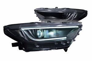 FORD MUSTANG (15-17): XB LED HEADLIGHTS