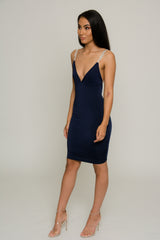 THE 'SIENNA' DRESS