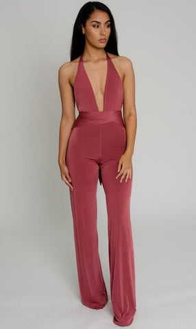 THE HEAVEN JUMPSUIT