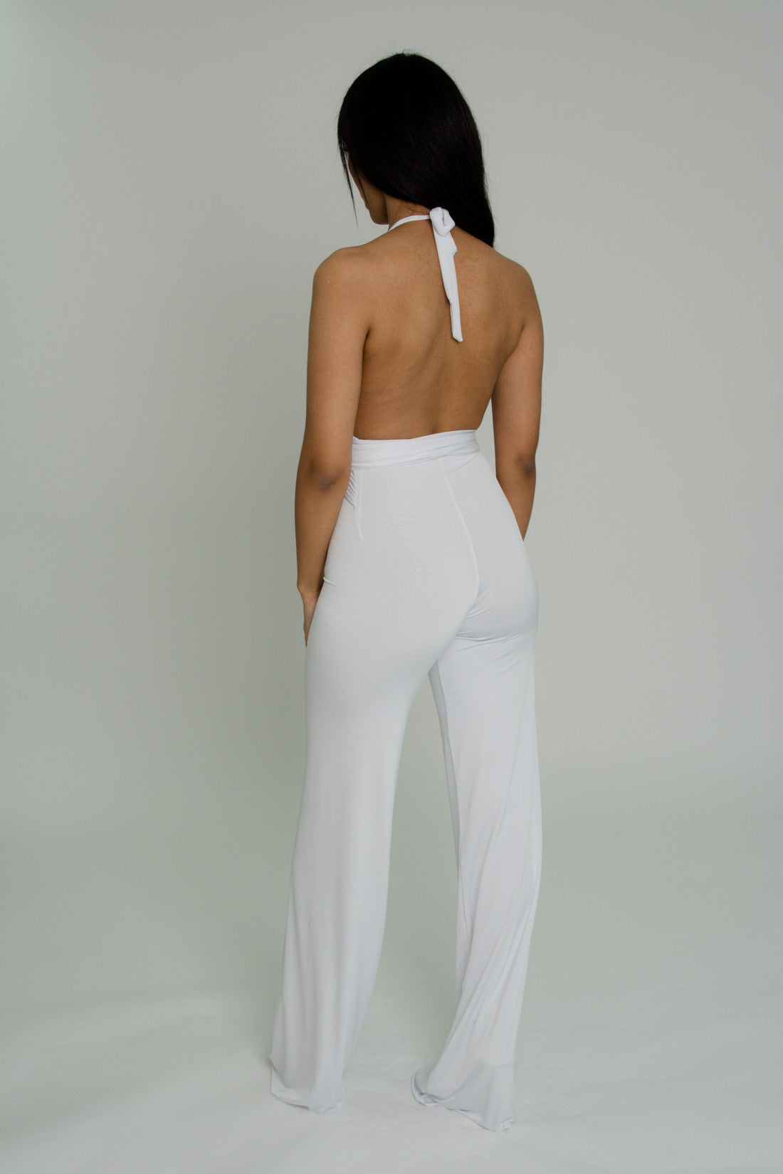 THE FAITH JUMPSUIT
