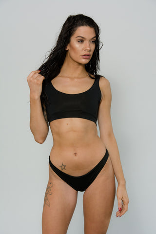 THE 'TALIA' BIKINI HIGHWAIST