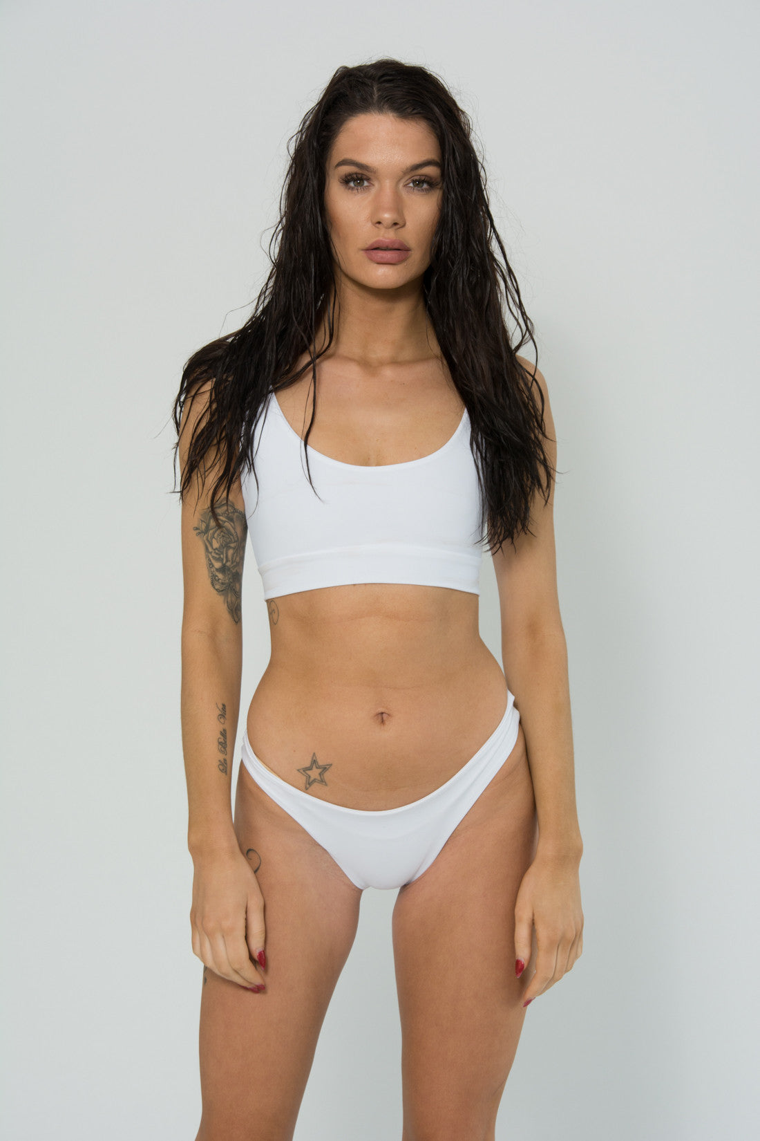 THE 'AXA' BIKINI BRAZILIAN