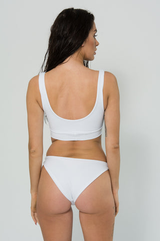 THE 'AXA' BIKINI HIGHWAIST