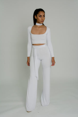THE ZARA TROUSERS