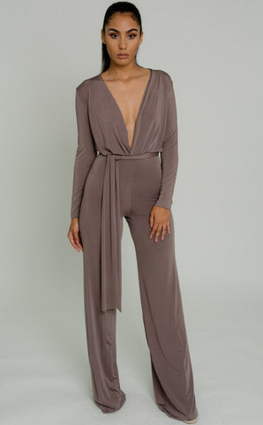 THE RIA JUMPSUIT