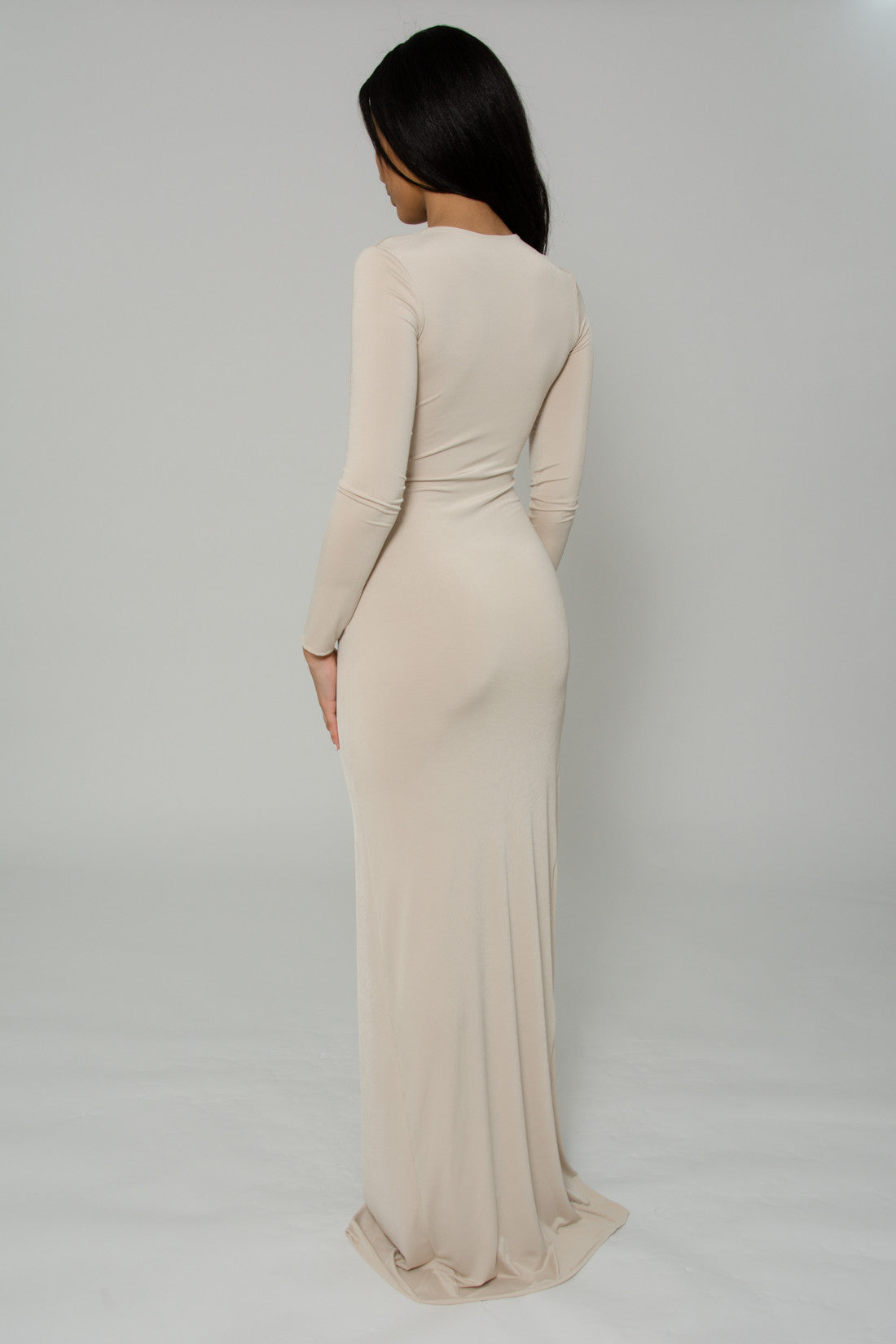 THE 'DENVER' DRESS