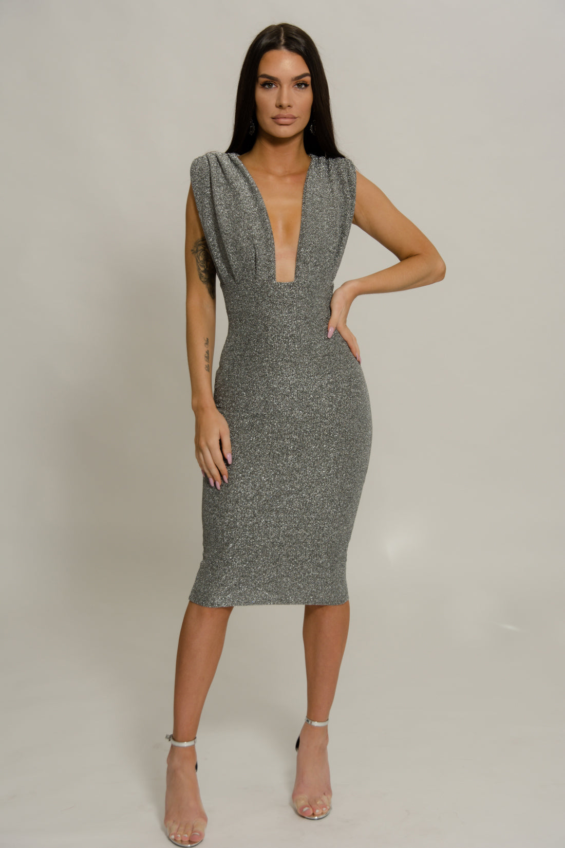 THE LIANNA DRESS