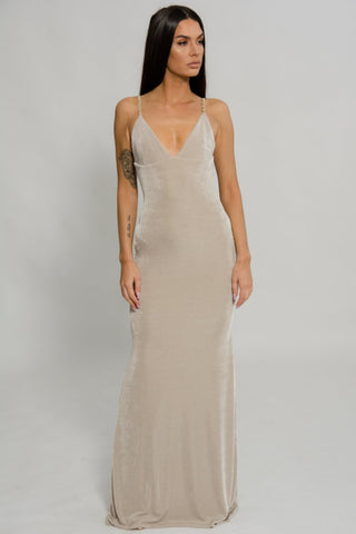 THE SIENNA FULL LENGTH DRESS