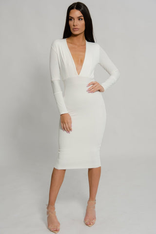 THE 'BETHANY' DRESS (more colours available)