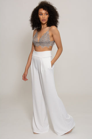 THE 'FELICITY' TROUSERS (MORE COLOURS AVAILABLE)