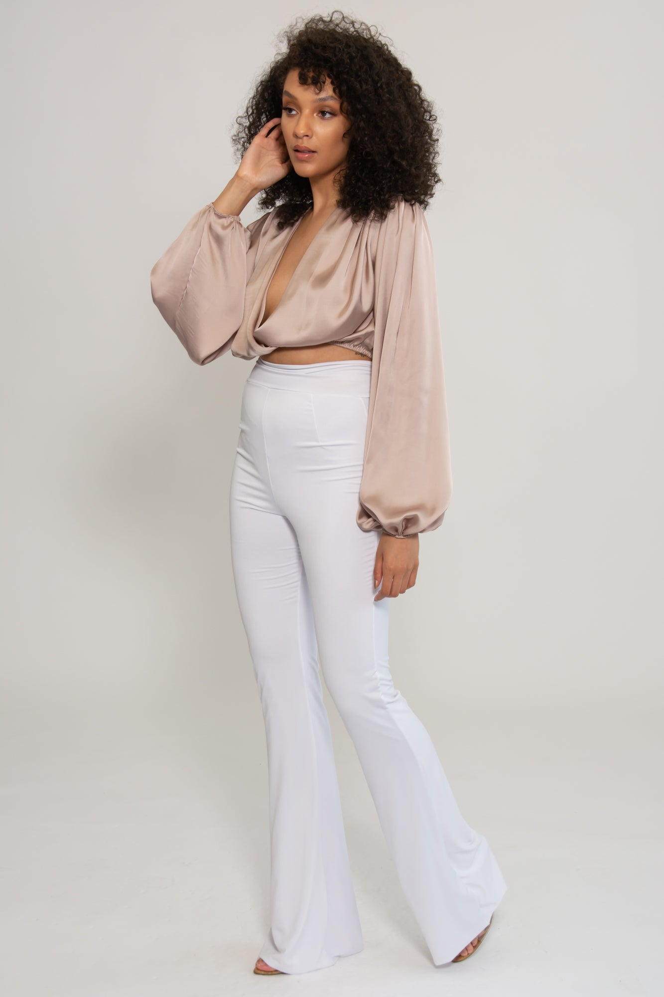 THE 'ASHLEY' TROUSERS (MORE COLOURS AVAILABLE)