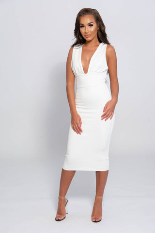 THE 'MADISON' DRESS (more colours available)