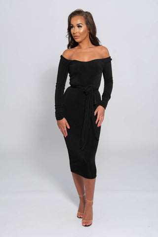 THE 'CHARLOTTE' DRESS (more colours available)