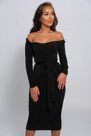 THE 'GEORGIA' DRESS (MORE COLOURS AVAILABLE)