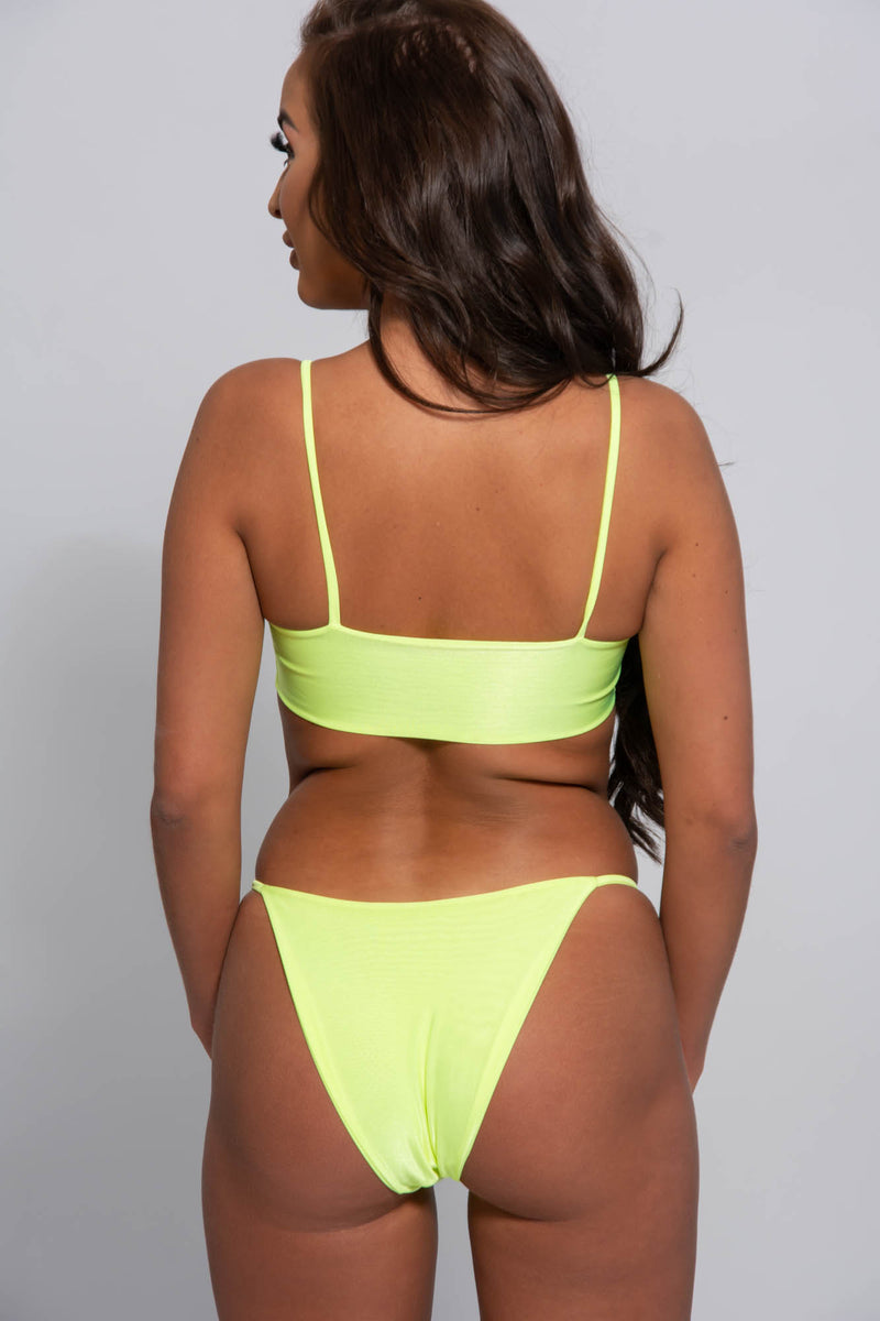 THE 'MABEL' BIKINI