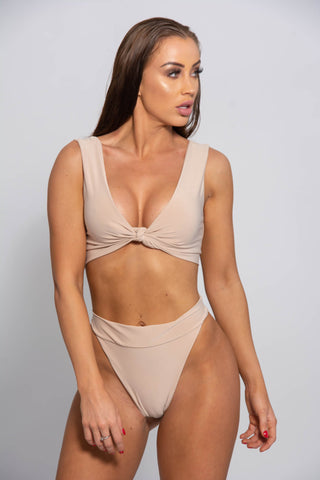 THE 'REVERSIBLE'  BIKINI