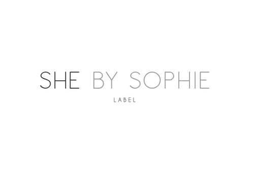 She By Sophie