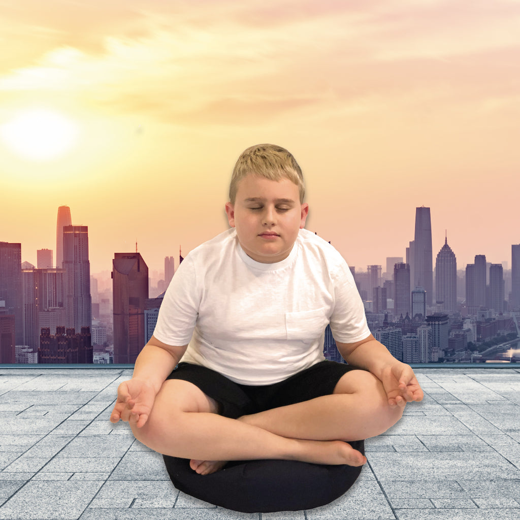 The Importance of Teaching Our Youth Meditation