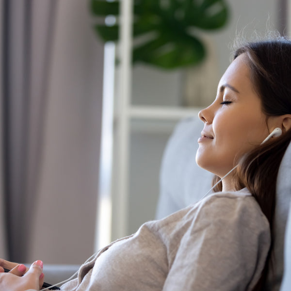 Top 5 Meditation Podcasts For Beginners