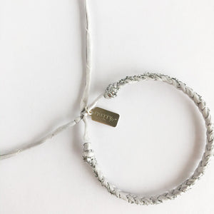 Snowflake Luxe Original Adjustable Bracelet