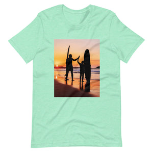 Surfing Together - A Collection Of Goods
