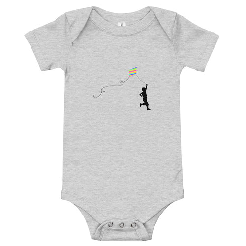 Kite Runner: Baby Onesie - A Collection Of Goods