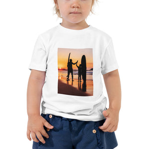 Surfing Together: Toddler - A Collection Of Goods