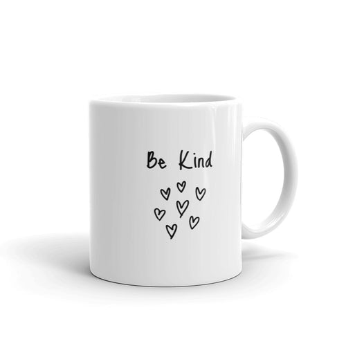 Be Kind: Mug - A Collection Of Goods
