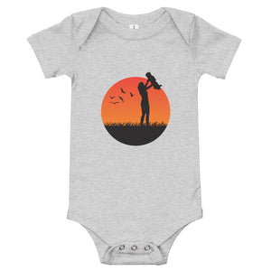 Mom Pick Up: Baby Onesie - A Collection Of Goods