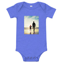 Load image into Gallery viewer, Walking Together: Baby Onesie - A Collection Of Goods