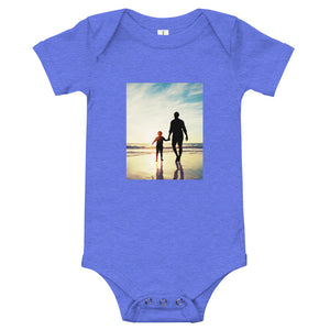 Walking Together: Baby Onesie - A Collection Of Goods