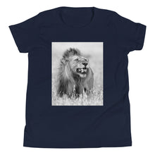 Load image into Gallery viewer, Lion: Youth - A Collection Of Goods