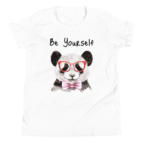 Be Yourself: Youth - A Collection Of Goods