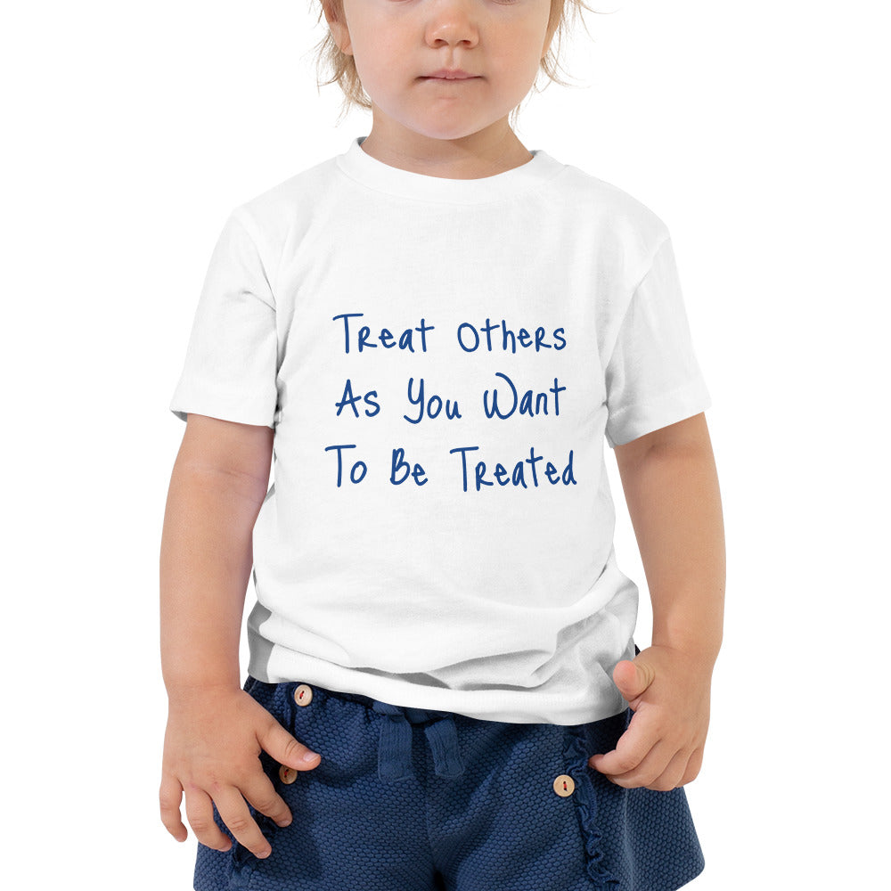 Golden Rule: Toddler - A Collection Of Goods