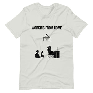 Working From Home - A Collection Of Goods