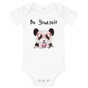 Be Yourself - A Collection Of Goods