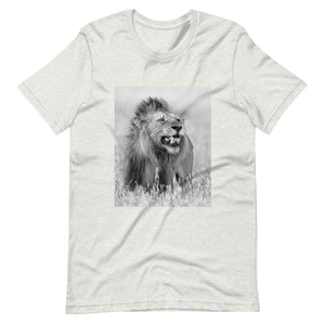 Lion: T-Shirt - A Collection Of Goods