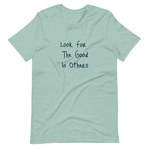 Look For Good - A Collection Of Goods