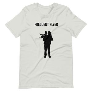 Frequent Flyer - A Collection Of Goods