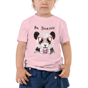 Be Yourself: Toddler - A Collection Of Goods