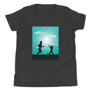 Running Together: Youth - A Collection Of Goods