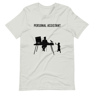 Personal Assistant - A Collection Of Goods