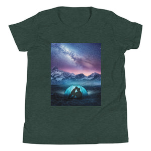 Camping Together: Youth - A Collection Of Goods